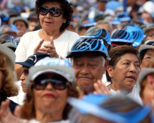 Retornar al Sistema Nacional de Pensiones