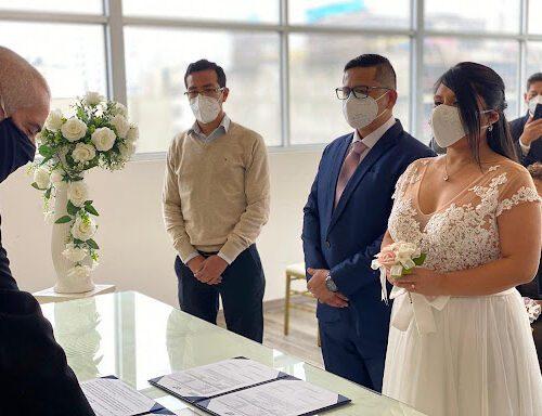 matrimonio civil requisitos