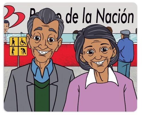 pension 65 consulta